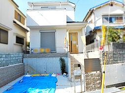 兵庫県神戸市西区高雄台