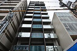 HIBINO RISE[5階]の外観