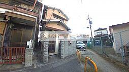 [一戸建] 大阪府堺市北区百舌鳥西之町2丁 の賃貸【/】の外観