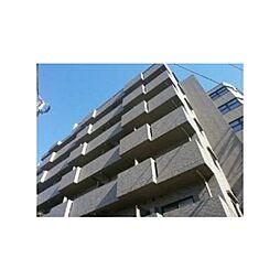 ルーブル武蔵新城[201号室]の外観