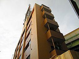 アヴェリタ姫島[602号室]の外観