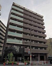 プランドール新大阪PARKレジデンス[6階]の外観