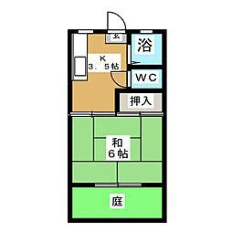 前平公園駅 2.2万円