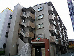 グランベール京口[3階]の外観