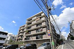 モア・クレスト梶ヶ谷