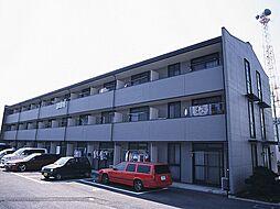 千葉県八千代市下市場2丁目の賃貸マンションの外観