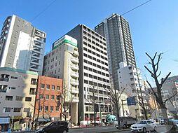 Osaka Metro四つ橋線 四ツ橋駅 徒歩7分の賃貸マンション