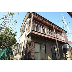 JR常磐線 土浦駅 バス20分 真鍋台下車 徒歩5分の賃貸アパート