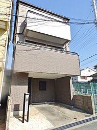 宝塚市美座2丁目