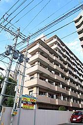 家具・家電付きラ・レジダンス・ド・天神 E[5階]の外観
