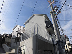 神戸高速東西線 西代駅 徒歩21分の賃貸アパート