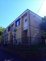 グリーンヒルズ清水ヶ岡[1階]の外観