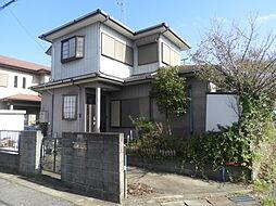 千葉県東金市宿
