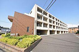 シャルマン青井[2階]の外観