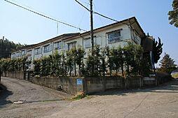 千葉県茂原市綱島の賃貸アパートの外観