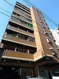 朝日プラザ天王寺西パサージュ[8階]の外観