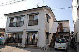 神水・市民病院前駅 2.3万円