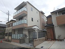 京都地下鉄東西線 東野駅 徒歩6分の賃貸マンション