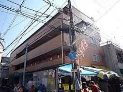 本町8番館[4階]の外観