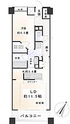 藤和シティホームズ横浜蒔田クレーデルコート