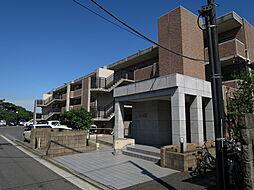洋光台山の手マンション[0304号室]の外観