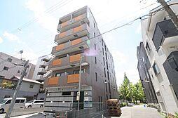 アルビオン西梅田[5階]の外観