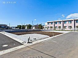 埼玉県春日部市東中野