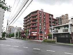 武蔵野プラザ西川口 学区/並木小・中