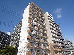 ローズコーポ新大阪7[4階]の外観