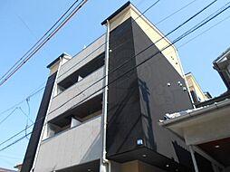 泉北高速鉄道 深井駅 徒歩10分の賃貸マンション