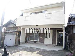[一戸建] 三重県伊賀市緑ケ丘西町 の賃貸【/】の外観