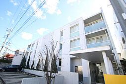 愛知県名古屋市瑞穂区佐渡町5丁目の賃貸マンションの外観