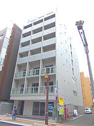 アーネスト川口[7階]の外観