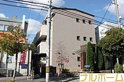 Osaka Metro谷町線 長原駅 徒歩2分の賃貸マンション