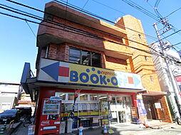 西武新宿線 上石神井駅 徒歩3分の賃貸事務所