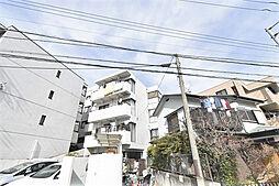 「鷺沼駅」歩8分「2LDK」「専有面積60.84平米」