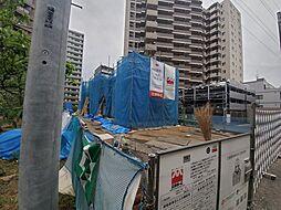JR横浜線 町田駅 徒歩5分の賃貸アパート