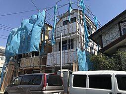 神奈川県横浜市港南区丸山台3丁目