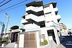 パークサイド山田[4階]の外観