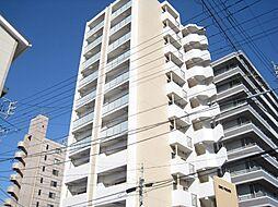 アイネフロイデ[3階]の外観