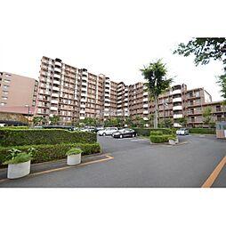 ガーデンシティ狭山弐号館