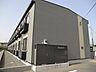 外観,1K,面積22.98m2,賃料4.2万円,,,愛媛県松山市今在家2丁目2-4