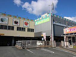 ジップドラッグ山田店 徒歩 約7分(約510m)