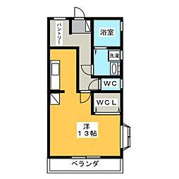 近鉄蟹江駅 4.8万円