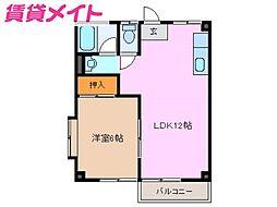 平田町駅 3.5万円