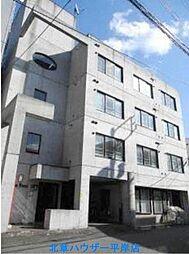 豊平公園駅 3.2万円