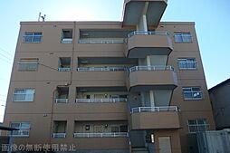 サンライズ内田[2階]の外観