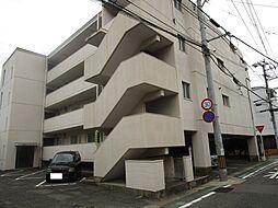 徳永ハイツ[3階]の外観