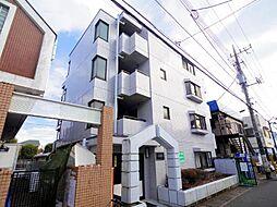 ハイツ松戸II[105号室]の外観