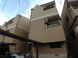 ポラリス七隈II[2階]の外観